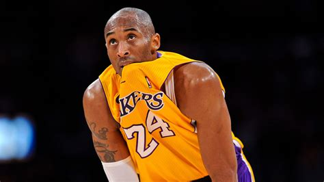 Lakers To Retire Kobe Bryant's Jersey Numbers In December