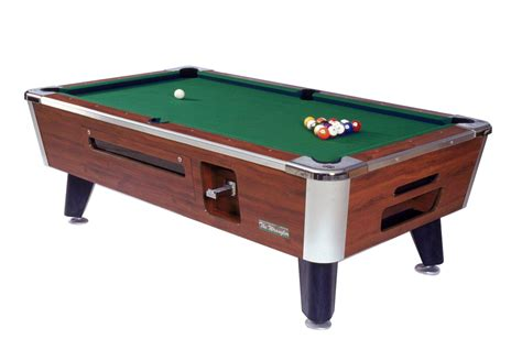coin op pool table coin operated pool tables california billiard supply
