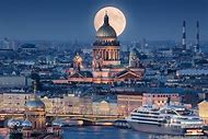 St. Petersburg Russia Tourist Attractions