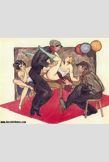 Nude-O-Rama – Vintage Erotica, Art Nudes, Eros & Culture » Italian