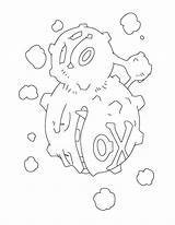 Amoeba Drawing Pokemon Paramecium Coloring Key Sheet Malvorlagen Getdrawings Gemerkt Von sketch template
