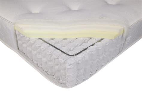 silentnight classic  pocket memory mattress review