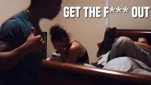 Caught My Girlfriend Cheating Prank! - YouTube