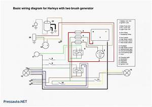 Motorcycle Charging System Wiring Diagram 12v