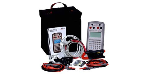 Model 928a Power System Multimeter  Power Measurement Series
