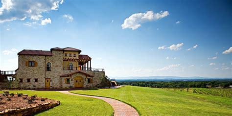 raffaldini vineyards wedding ceremony reception venue