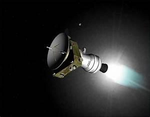 NASA's Plutonium-238 Supplies are Running Low | In ...
