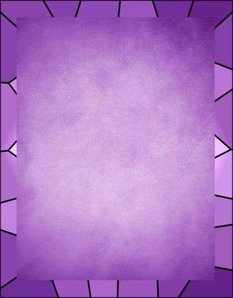 caratula fondo lila  estilo  word caratulas