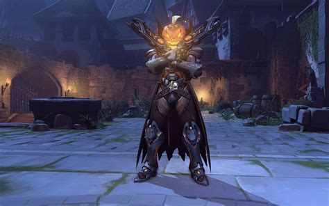 overwatch halloween skins polygon