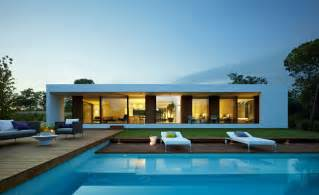 Simple Luxury Houses Ideas Photo indigo modern home in contemporary style in