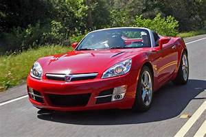 2007 Saturn Sky Pictures  Photos Gallery