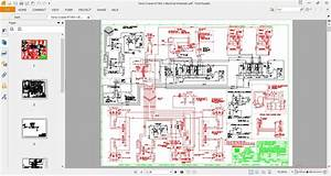 Terex Simons Mp 60 Manlift Wiring Diagram