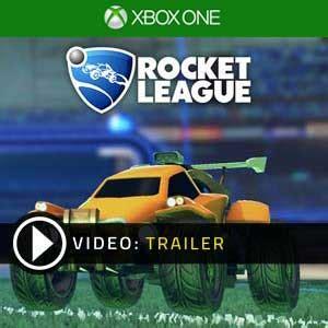 buy rocket league xbox  code compare prices