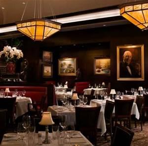 The Capital Grille, Boston Menu, Prices & Restaurant