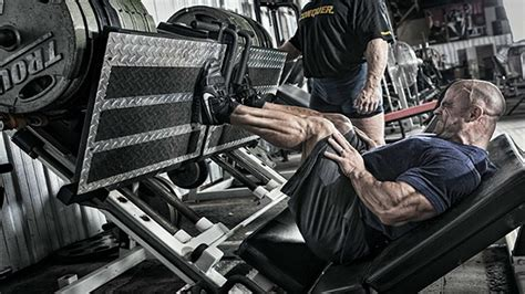 tip use these leg press techniques t nation