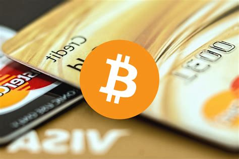 Credit card bitcoin payments vs. How to Buy Bitcoin (BTC) With a Credit Card on Binance? | CoinCodex