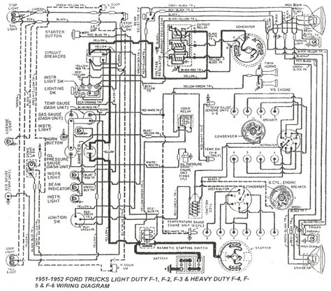 Wiring Diagram Engine Question Ford Truck