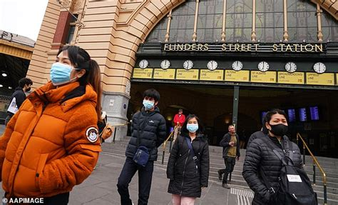 Melbourne Coles worker tests positive for COVID-19 as city ...