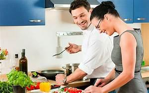 Holzofen Für Küche Zum Kochen : feiern in der k che da kocht der gast noch selbst tischgefl ster magazin von ~ Orissabook.com Haus und Dekorationen