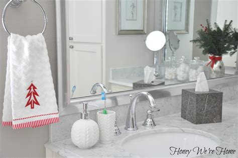 Home Place Bathroom Accessories by Target Accessories In The Bathroom Honey We Re Home