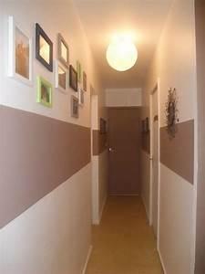 quelle couleur pour mon entree et ma montee d39escalier With couleur de peinture pour une entree 7 peinture murs de mon entree salon cuisine
