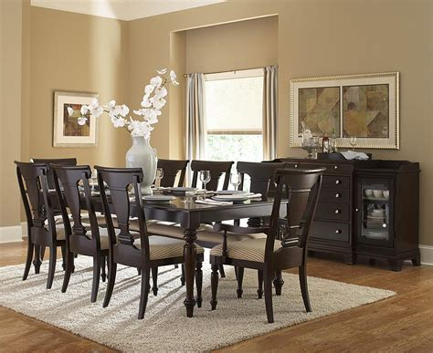 Dining Room Sets : Dining Room Sets Traditional Style