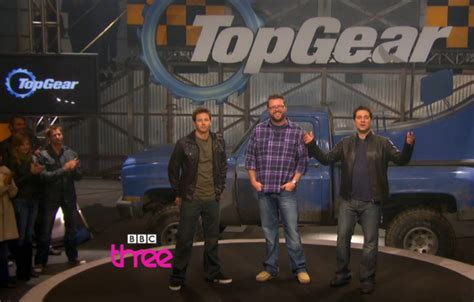 Top Gear Usa by Top Gear Usa Returns Tomorrow Sixteen Episodes Planned