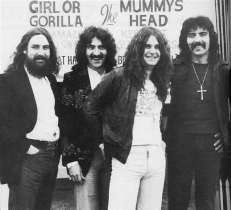 Black Sabbath  Def Leppard And Rockstar Photographs