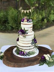 Best Vintage Wedding Cake - ideas and images on Bing | Find what you ...