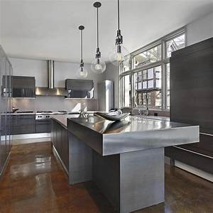 14, Ideas, On, How, To, Light, A, Large, Kitchen