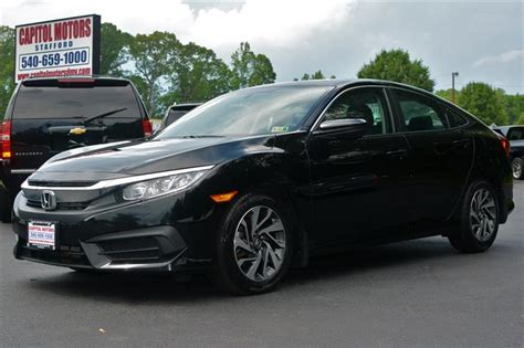 Used Car Dealership Of Va And Stafford, Va
