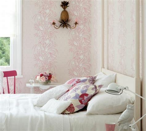 d oration romantique chambre décoration de la chambre romantique 55 idées shabby chic
