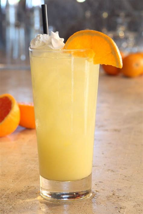 dreamsicle drink orange creamsicle i need a drink pinterest