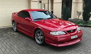 1995 Ford Mustang GT RWD 4 seater Coupe   Cars, Vans & Utes   Gumtree Australia Charles Sturt ...