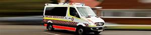 Ambulance Cover Australia Wide from CBHS Corporate Health
