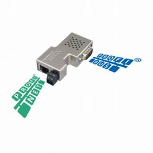 Nl 51n  Profibus Proxy In A Connector