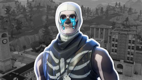 Why The Skull Trooper Needs To Come Back To The Item Shop