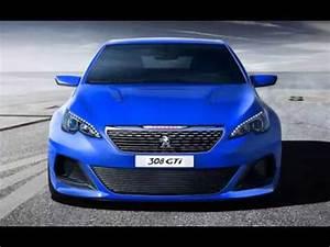 308 Peugeot 2015 : peugeot 308 gti 2015 youtube ~ Maxctalentgroup.com Avis de Voitures