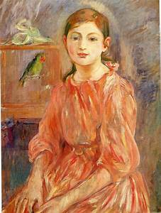 Art History News: Berthe Morisot at Auction and at The ...