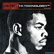 Hi-Tek - Hi-Teknology vol.2: The Chip   Chronique   Abcdr ...