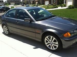 Purchase Used 2001 Bmw 330xi Awd In Dayton  Ohio  United States