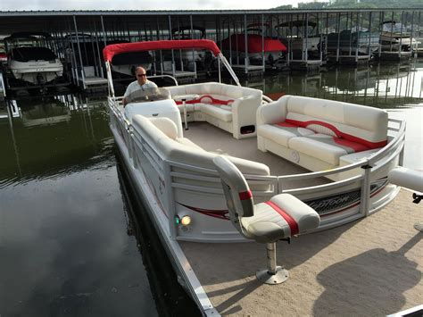 Pontoon Boat Rentals In Ta by Pontoon Boat Jc Pontoon Boat For Sale