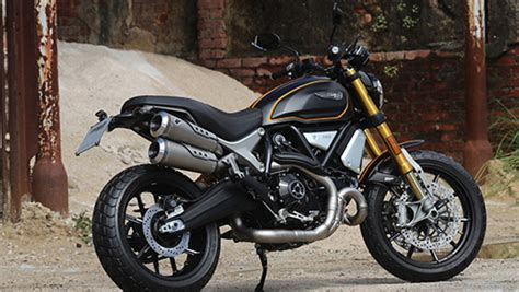 Review Ducati Scrambler 1100 by 2018 Ducati Scrambler 1100 Ride Review Overdrive