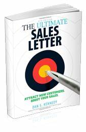 the ultimate sales letter how to format cover letter With the ultimate sales letter