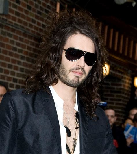 russell brand young russell brand young