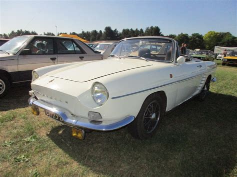 renault dauphine convertible 100 renault caravelle engine car show classics the