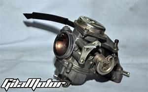Bensin Bocor Dari Karburator  Periksa 4 Komponen Ini