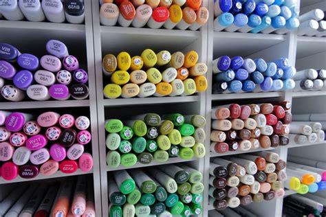 copic marker sets  professional beginner artists