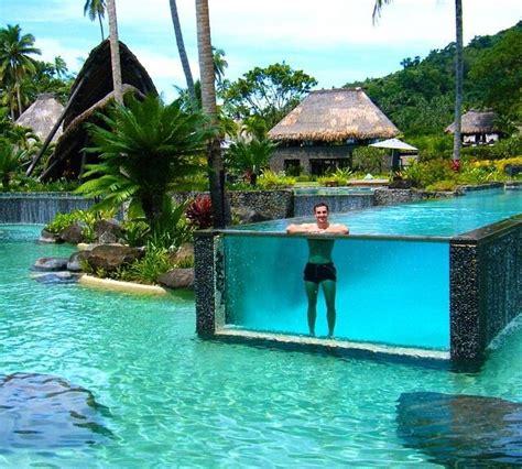 Laucala Island Resort Fiji Travel Pinterest