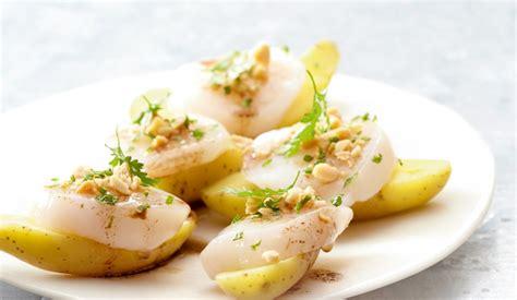 recette de cuisine gastronomique facile plat gastronomique recette
